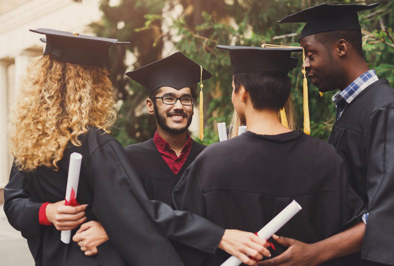 Calling All 2020 Graduates